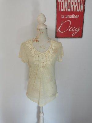 Bexley's Woman T-shirt sleutelbloem
