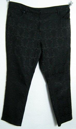 Bexley's Woman Jeans elasticizzati nero