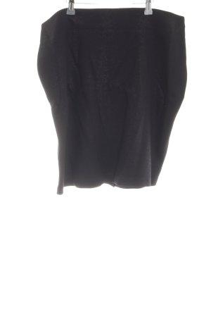 Beymen Mini-jupe noir style décontracté