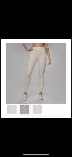 Beyond Limit Leggins in Beige, L