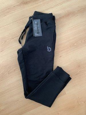 Nike Legging zwart-antraciet