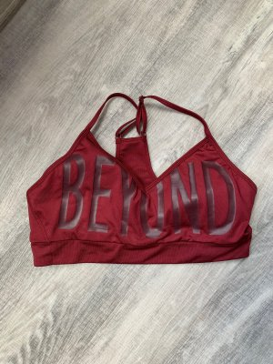 Beyond Limits Sport Bra