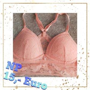 Victoria's Secret Reggiseno albicocca