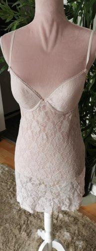 Fond de robe rosé