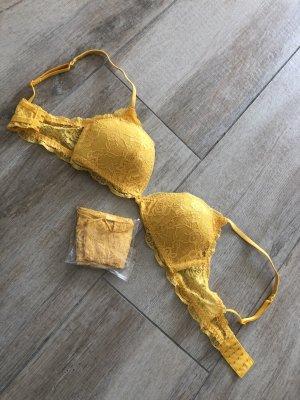 Intimissimi Set lingerie giallo