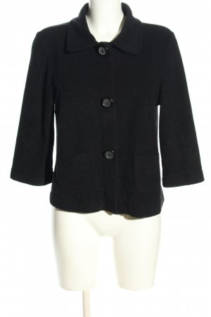 Biaggini Cardigan black business style