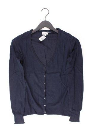 Biaggini Cardigan Größe S blau