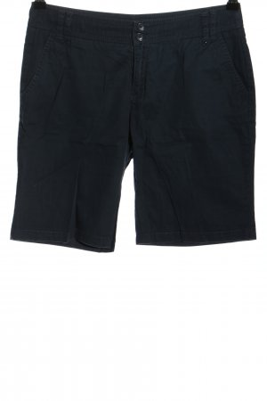 Biaggini Shorts blu stile casual