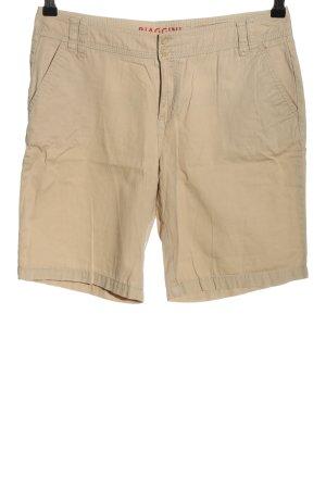 Biaggini Pantalone chino bianco sporco stile casual