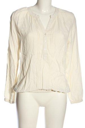 Biaggini Camicia blusa bianco stile casual