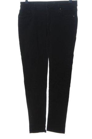 Biaggini Jeansy biodrówki czarny W stylu casual