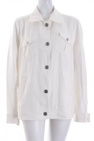 Biaggini Jacket white casual look