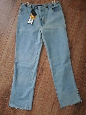Biaggini Jeans stretch bleu clair