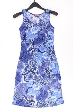 Biaggini Kleid blau Größe S