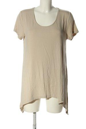 Biaggini Camicia oversize crema stile casual