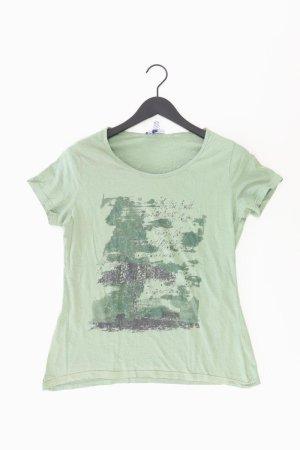 Biaggini Shirt grün Größe L