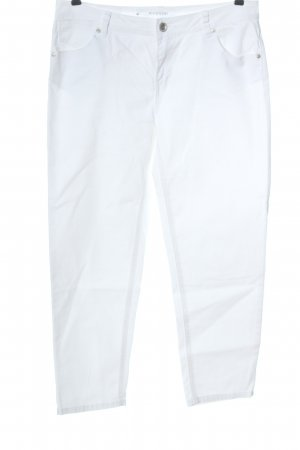 Biaggini Skinny jeans wit casual uitstraling