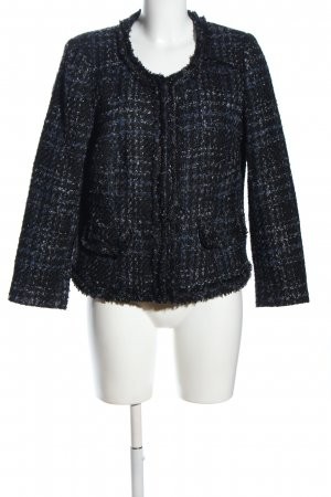 Biaggini Tweedblazer meliert Business-Look