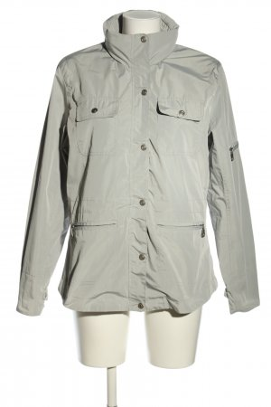 Biaggini Between-Seasons Jacket light grey casual look