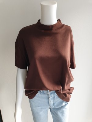 Biaggini T-shirt brun