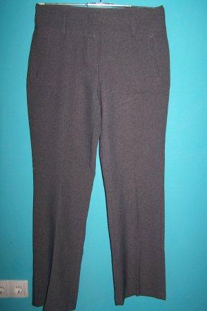 Biaggini Pantalon en jersey gris
