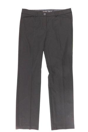 Bianca Anzughose Größe 44 schwarz aus Polyester