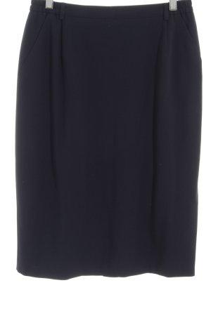 Bianca Pencil Skirt black business style