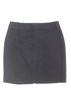 Bianca Ołówkowa spódnica czarny Poliester
