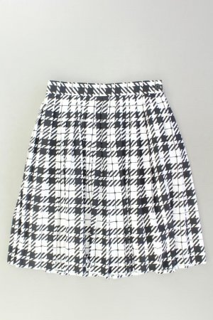 Bianca Plaid Skirt multicolored polyester