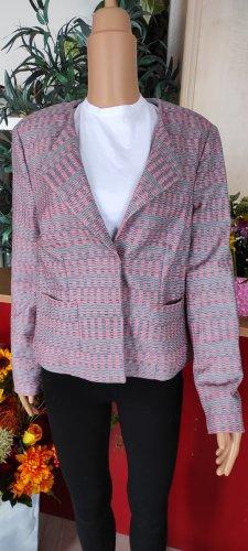 Bianca Veste courte gris-rose