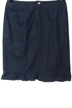 Bianca Denim Skirt blue casual look