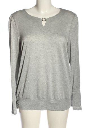 Bianca  grigio chiaro stile casual