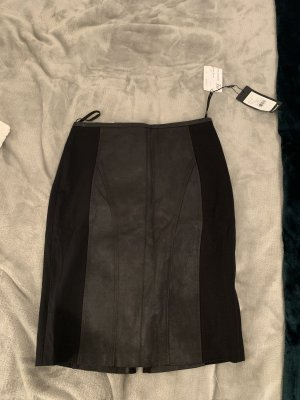Bianca Pencil Skirt black