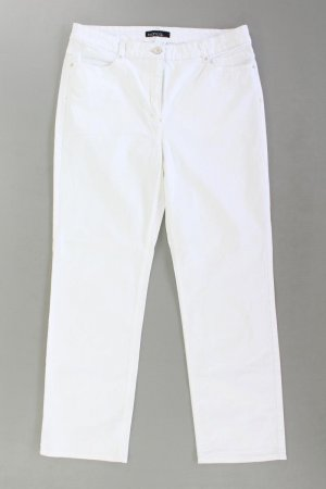 Bianca Jeans natural white cotton