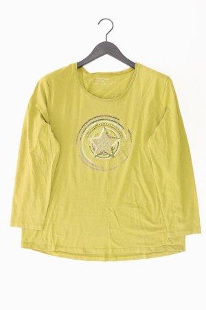 Bianca T-Shirt yellow-neon yellow-lime yellow-dark yellow cotton