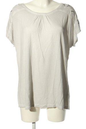 Bianca T-Shirt weiß Casual-Look