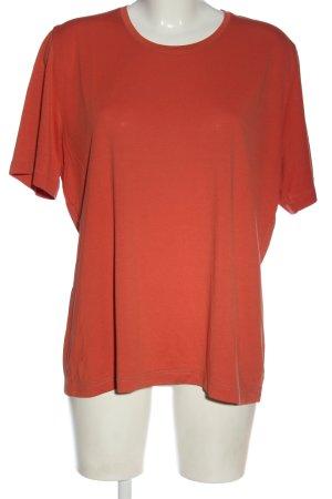 Bianca T-Shirt rot Casual-Look