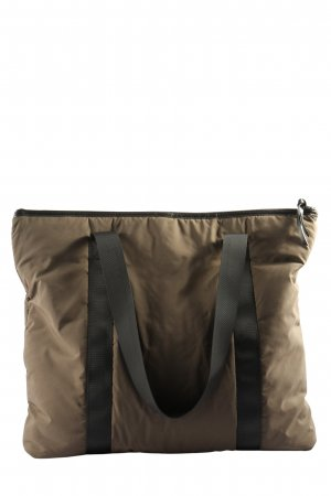 Bianco Pouch Bag brown casual look