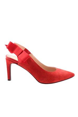 Bianco High Heels red elegant