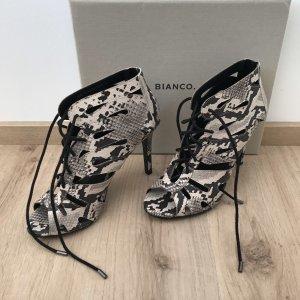 Bianco Schuhe Pumps Größe 38
