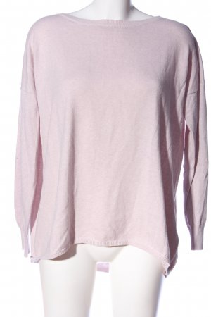Biaumax Crewneck Sweater pink casual look