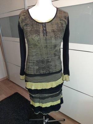 Biba Twin Set tipo suéter multicolor