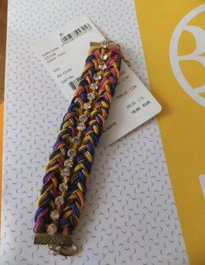 BIBA Armband palm CS 036 mit Glitzersteinen (NP 19,95 €)