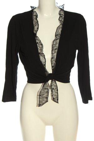 Biba Bolero black elegant
