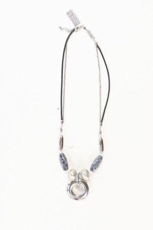Biba Halskette schwarz