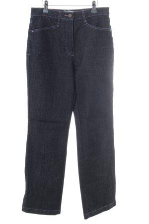 Biba Hoge taille jeans veelkleurig casual uitstraling