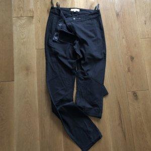 Biba Peg Top Trousers black-white