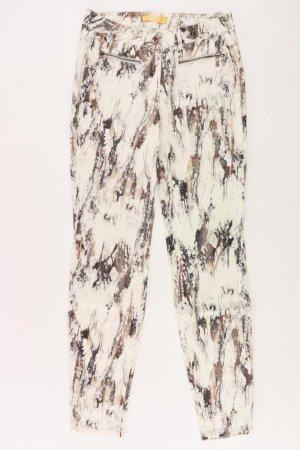 Biba Pantalone multicolore