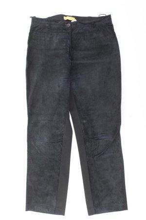 Biba Pantalone nero Cotone