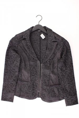 Biba Jacket black cotton